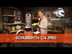 SCHUBERTH C4 Pro - The Ultimate Flip Front Motorcycle helmet?