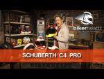 SCHUBERTH C4 Pro - The Ultimate Flip Front Motorcycle helmet?