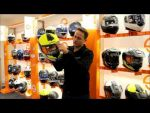 SCHUBERTH S2 Sport motorcycle helmet (Full HD)
