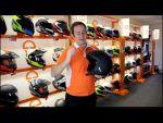 SCHUBERTH O1 Premium Open Face Helmet - Full HD