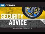 Oxford Security Advice