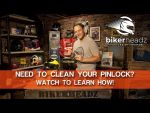 Dirty Pinlock® Visor? Here's the Official Way to Clean it!