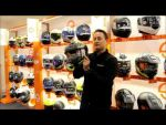 SCHUBERTH E1 Adventure/Enduro/Touring motorcycle helmet (Full HD)