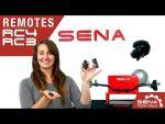 Sena Tech Talk: RC3 & RC4 Remotes