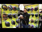SCORPION ADX-1 Flip Front Adventure Motorcycle Helmet UK Review - Full HD
