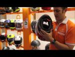 NEW SCHUBERTH C4 Flip Front Motorcycle Helmet (Full HD)