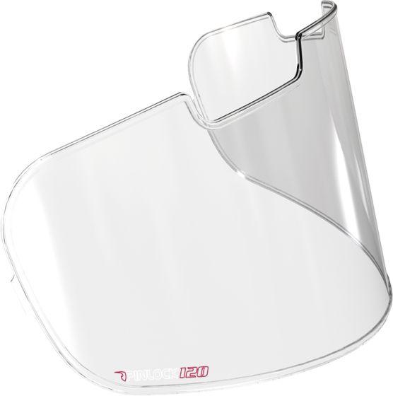 Arai Pinlock Insert - VAS-V Type (Max Vision®)  - Clear