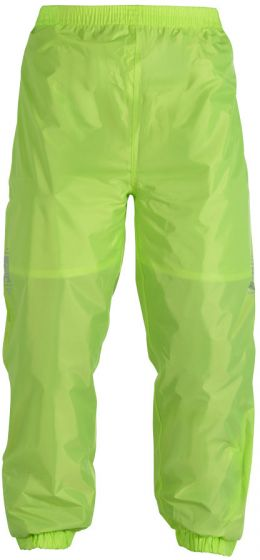 Oxford Rainseal Over Trousers - Fluo