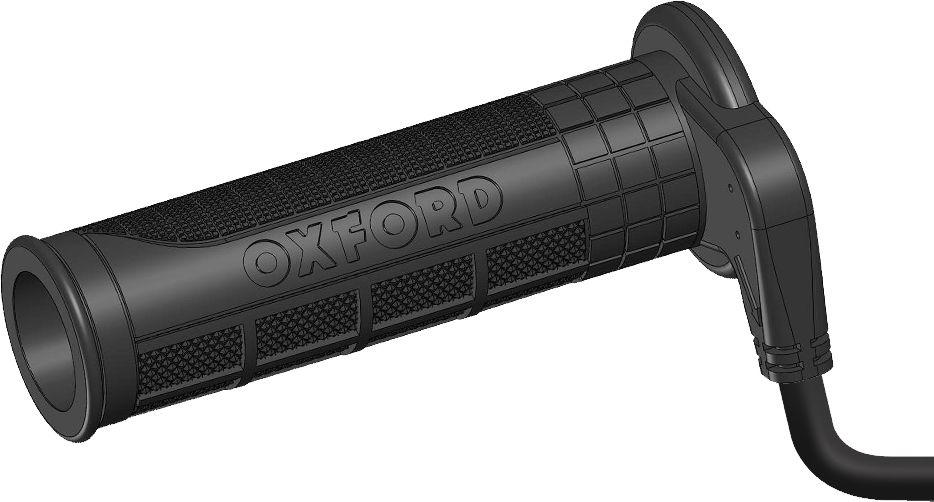 Oxford HotGrips - Advanced - Adventure