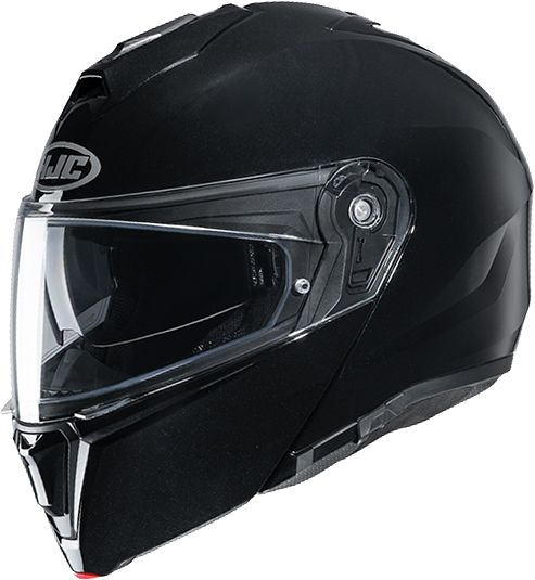 HJC I90 - Gloss Black