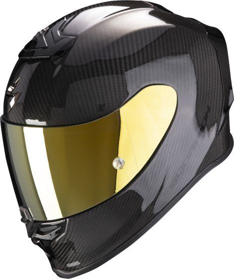 Scorpion EXO-R1 AIR Carbon - Gloss Carbon