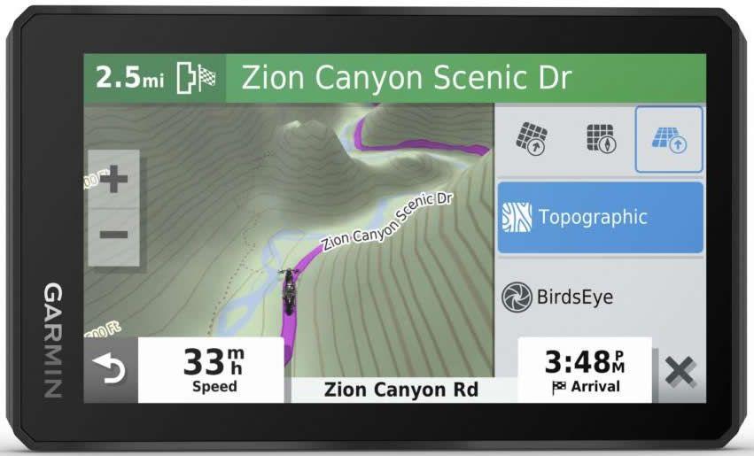 Garmin Zumo XT GPS