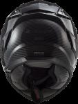 LS2 Challenger Carbon - Gloss Carbon