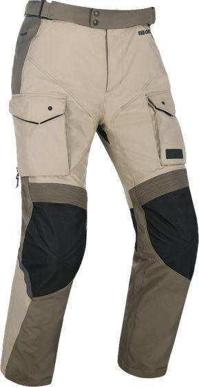 Oxford Continental Advanced Textile Trousers - Desert
