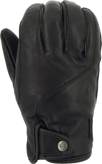 Richa Brooklyn WP Gloves - Black