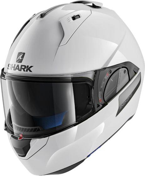 Shark Evo-One 2 - Blank - WHU