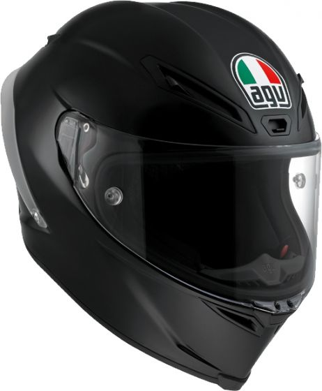 AGV Corsa-R - Matt Black