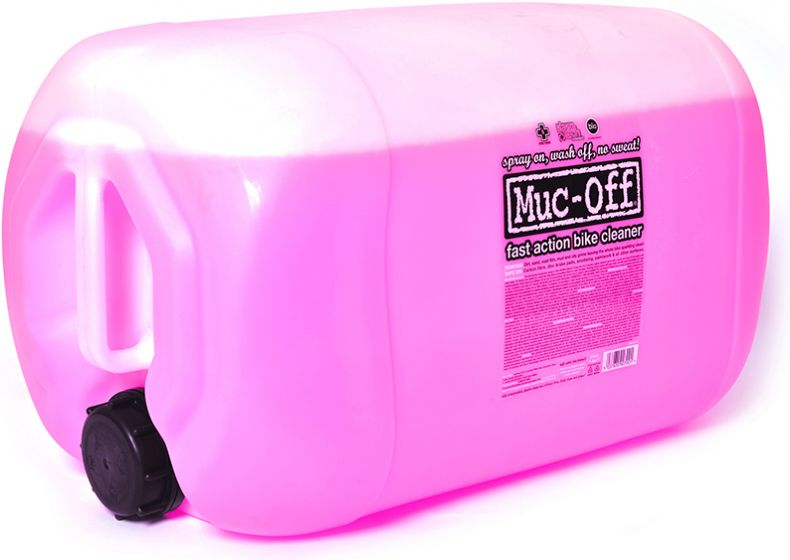 Muc-Off - Motorcycle Cleaner (25 Litre)