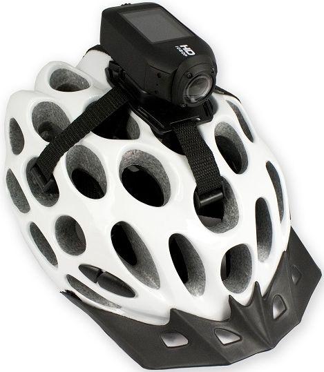 Drift Vented Helmet Mount