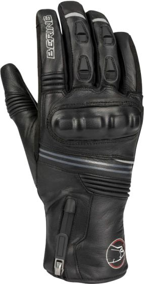 Bering Arkade WP Gloves - Black