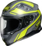 Shoei NXR - Parameter TC3 - £170 Off!