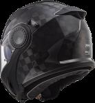 LS2 Vortex - Gloss Carbon