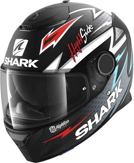 Shark Spartan 1.2 - Parassol Mat KSR