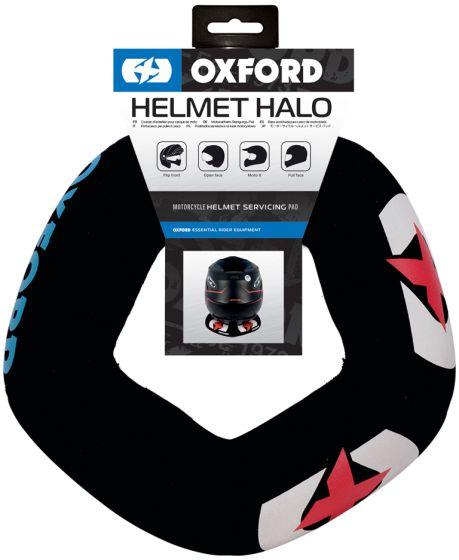 Oxford Helmet Halo