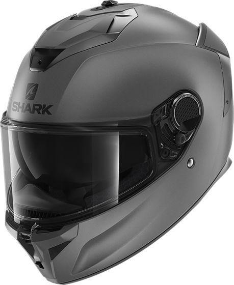 Shark Spartan GT - Blank Mat AMA