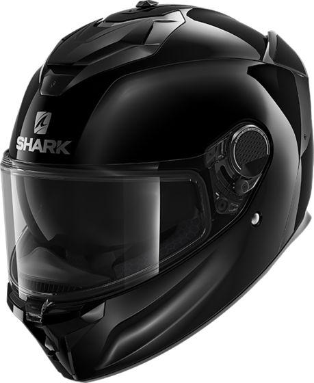 Shark Spartan GT - Blank BLK