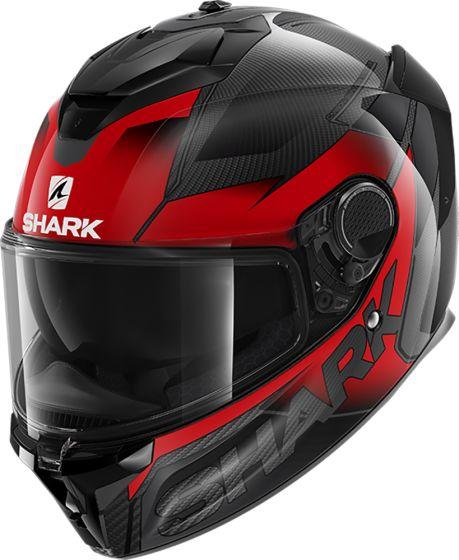 Shark Spartan GT Carbon - Shestter DRA