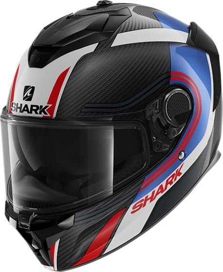 Shark Spartan GT Carbon - Tracker DBR