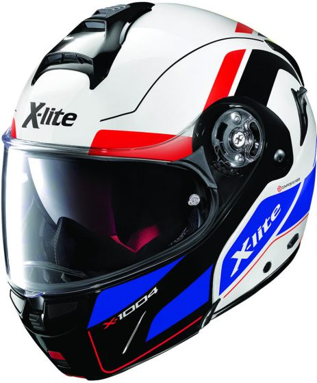 X-Lite X-1004 - Charismatic Red/White/Blue 025 - SALE