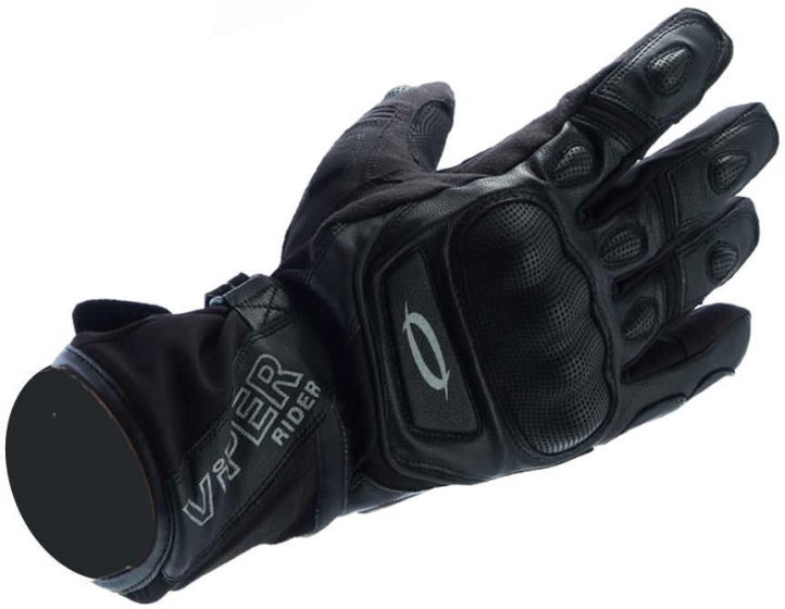 Viper Toureg CE Approved Gloves