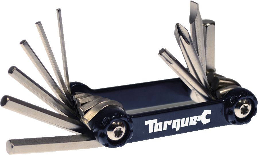 Oxford Torque Compact 10 Multi Tool