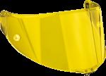 AGV Visor - Race-2 - Yellow