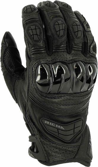 Richa Stealth Sports Racing Road Motorbike Glove