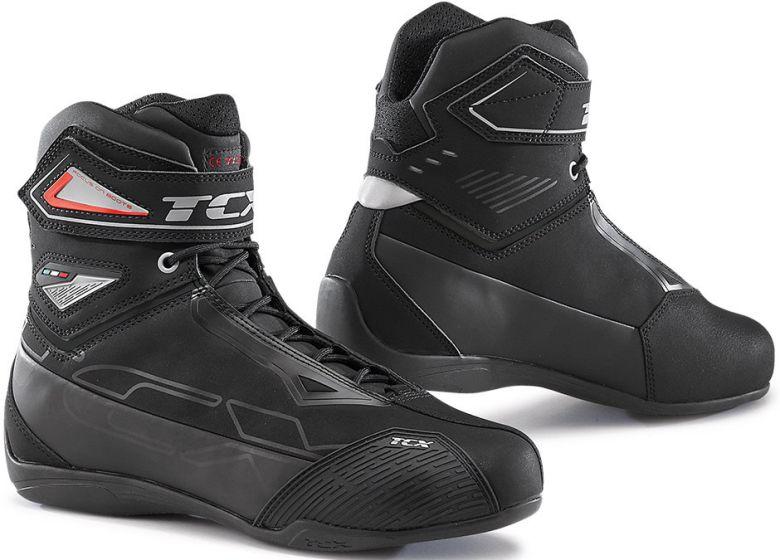 TCX Rush 2 WP Boots - Black