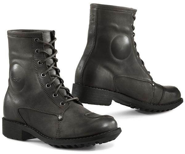 TCX Lady Blend WP Boots - Vintage Brown