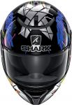 Shark Spartan 1.2 - Lorenzo GP Catalunya 19 KRX