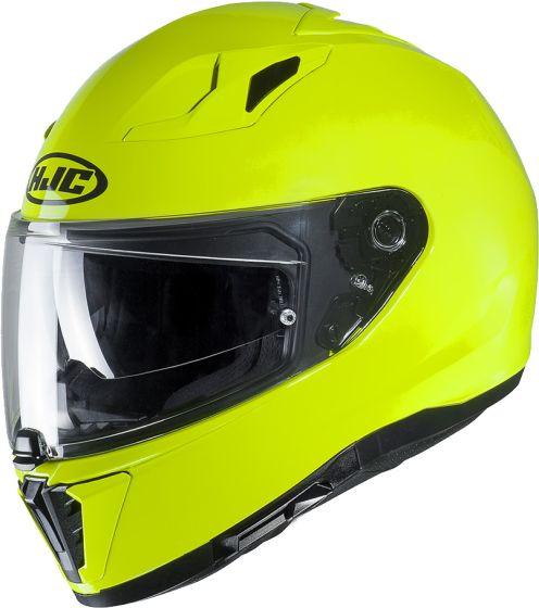 HJC I70 - Fluo Yellow