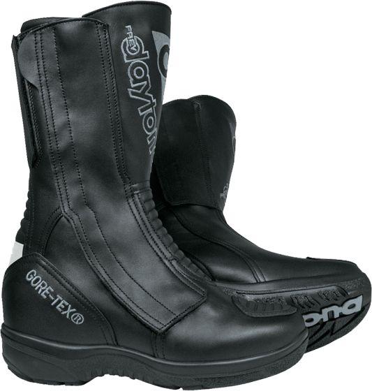 Daytona Lady Star GTX Boots - Black