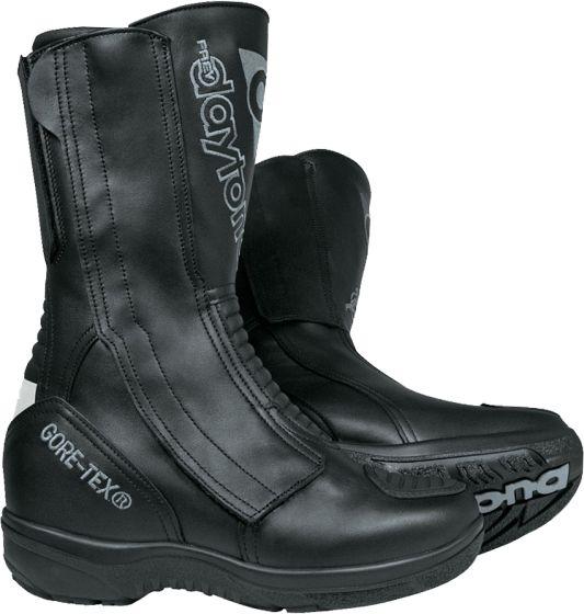 Daytona M Star GTX Boots - Black
