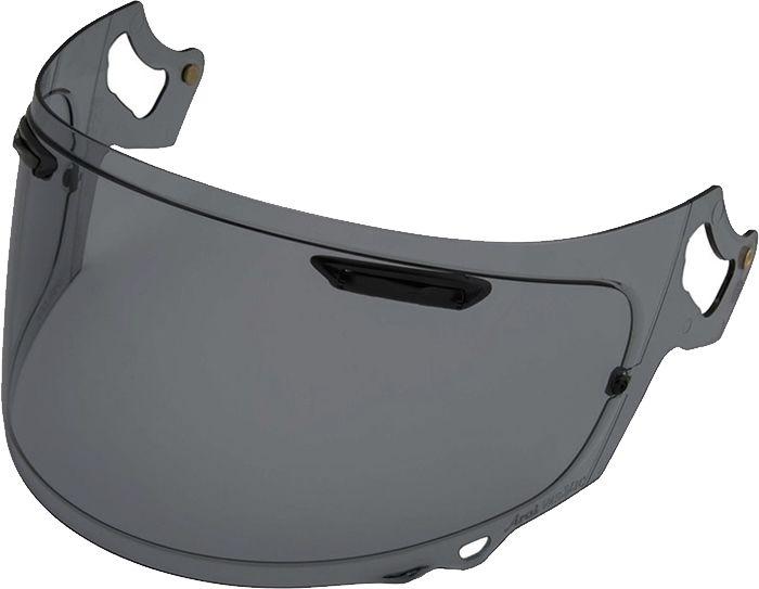 Arai Visor - VAS-V Type (Max Vision®) - Dark Smoke
