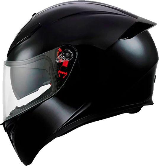 AGV K3 SV-S - Gloss Black