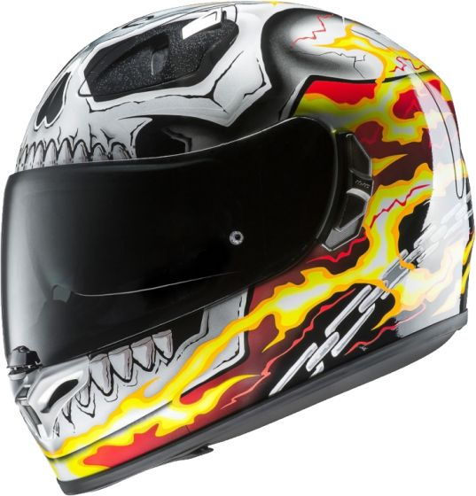 HJC FG-ST - Ghost Rider (Marvel) - SALE