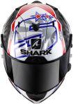 Shark Race-R Pro Carbon - Zarco GP France DUR