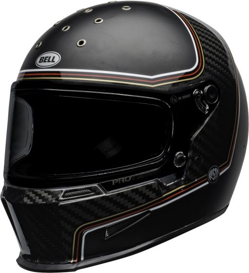Bell Eliminator Carbon - RSD The Charge