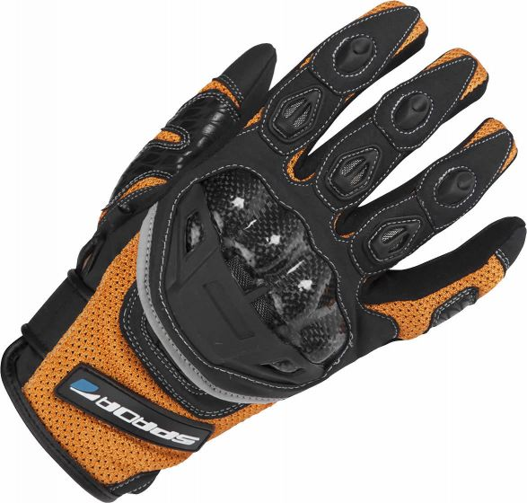 Spada MX-AIR Motocross Glove - Orange