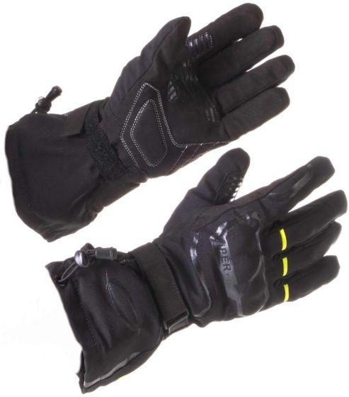 Viper Shadow 8 CE Gloves - Black
